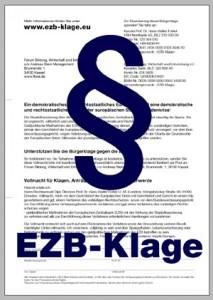 ezb-klage